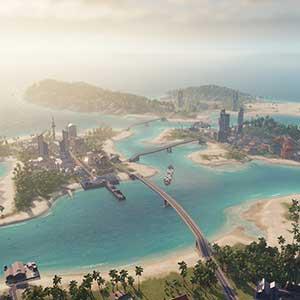 Tropico 6 Archipel