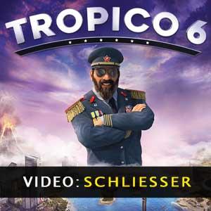 Tropico 6 Video Trailer