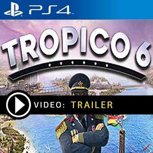 Tropico 6 PS4 Digital Download und Box Edition