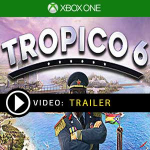 Tropico 6 Xbox One Digital Download und Box Edition