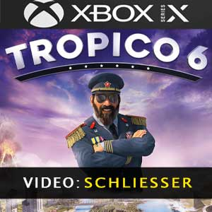 Tropico 6 Xbox Series X Video Trailer