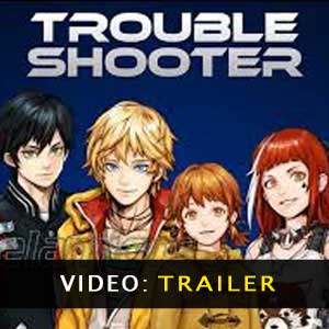 TROUBLESHOOTER Abandoned Children