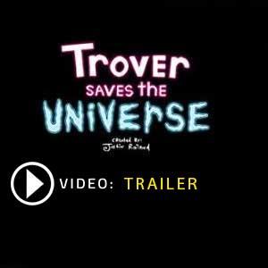 Trover Saves the Universe Key kaufen Preisvergleich