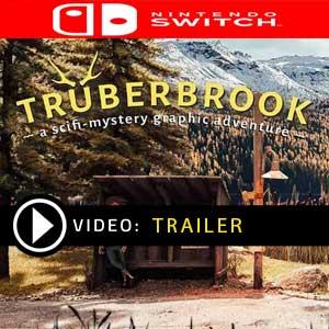 Truberbrook Nintendo Switch Digital Download und Box Edition