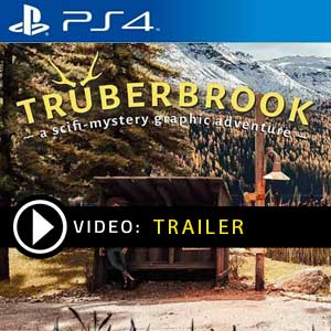 Truberbrook PS4 Digital Download und Box Edition