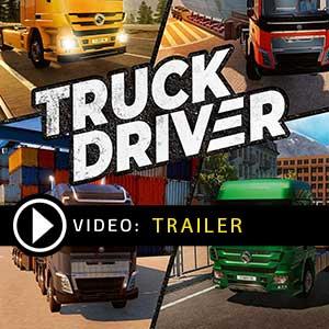 Truck Driver Key kaufen Preisvergleich
