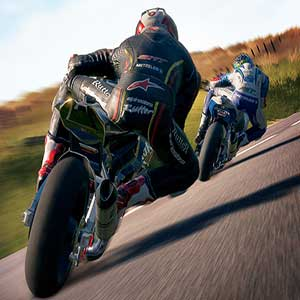 TT Isle of Man Ride on the Edge 2 - verschiedene Meisterschaften