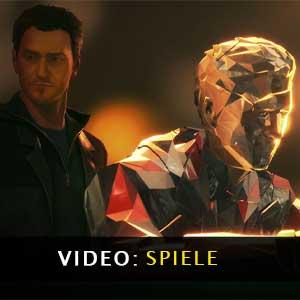 Video-Gameplay mit Twin Mirror