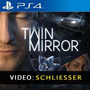Video-Trailer mit Twin Mirror