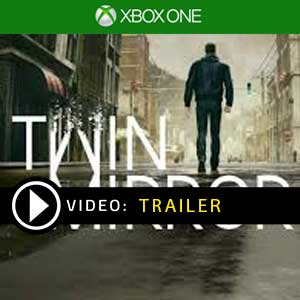Twin Mirror Xbox One Digital Download und Box Edition