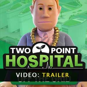 Two Point Hospital Off the Grid Key kaufen Preisvergleich