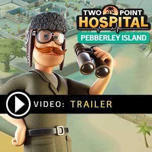 Two Point Hospital Pebberley Island Key kaufen Preisvergleich