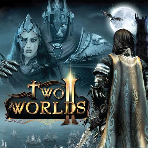 Kaufen Two Worlds 2 CD Key Preisvergleich