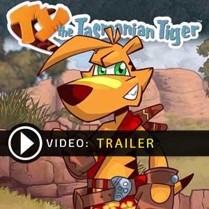 TY the Tasmanian Tiger Key Kaufen Preisvergleich
