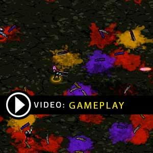 UBERMOSH Vol.3 Gameplay Video