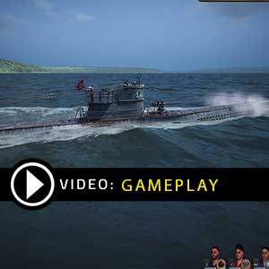 UBOAT Gameplay Video