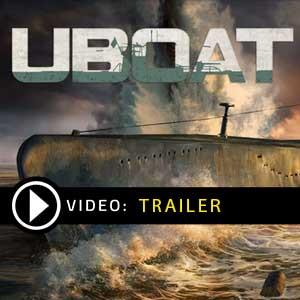UBOAT Key kaufen Preisvergleich