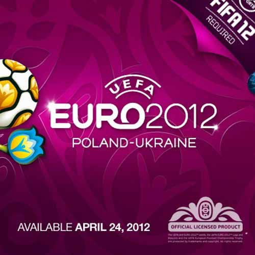Kaufen UEFA EURO 2012 CD Key Preisvergleich