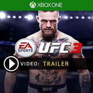 UFC 3 Xbox One Digital Download und Box Edition