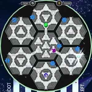 UFHO2 Labyrinth