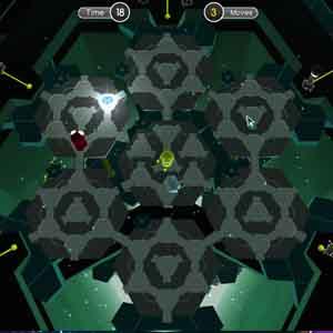 UFHO2 Hexagon Foren