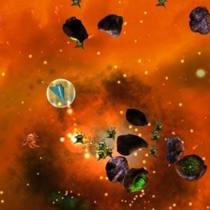 UfoPilot Astro-Creeps Elite Überfall