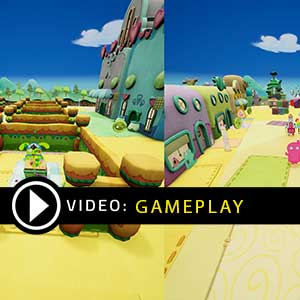 UglyDolls An Imperfect Adventure Gameplay Video