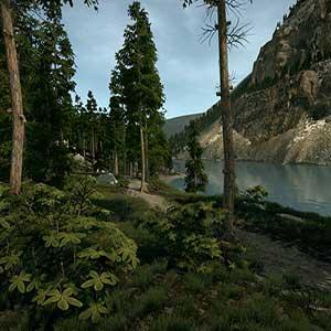 Ultimate Fishing Simulator Moraine Lake Key kaufen Preisvergleich