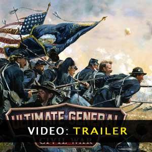 Ultimate General Civil War Key kaufen Preisvergleich