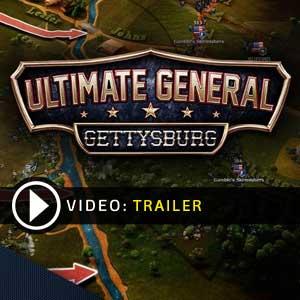 Ultimate General Gettysburg Key Kaufen Preisvergleich