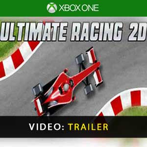 Ultimate Racing 2D Xbox One Prices Digital or Box Edition