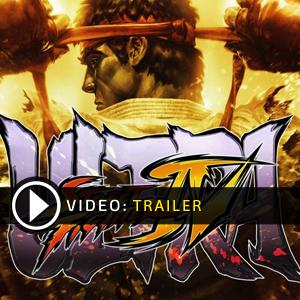 Ultra Street Fighter 4 Key Kaufen Preisvergleich