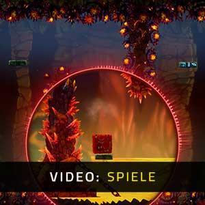 Unbound Worlds Apart Gameplay Video