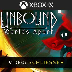 Unbound Worlds Apart Xbox Series X Video Trailer