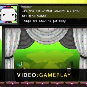 UnderHero Gameplay Video