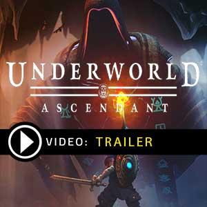 Underworld Ascendant Key kaufen Preisvergleich