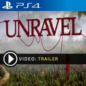 Unravel PS4 Digital Download und Box Edition