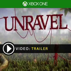 Unravel Xbox One Digital Download und Box Edition
