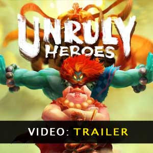 Unruly Heroes Key kaufen Preisvergleich