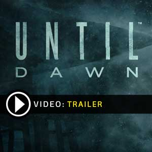 Until Dawn PS4 Digital Download und Box Edition