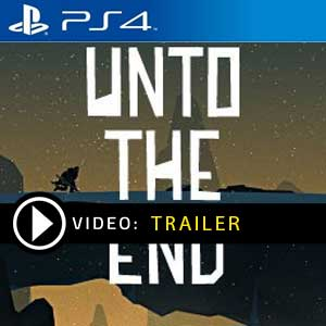 Unto the End PS4 Prices Digital or Box Edition