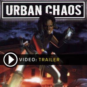 Urban Chaos Key Kaufen Preisvergleich