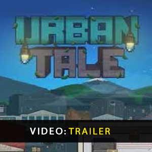 Urban Tale