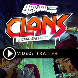 Urbance Clans Card Battle Key kaufen Preisvergleichs