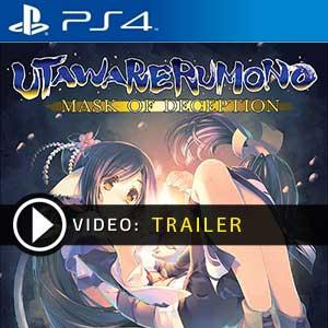 Utawarerumono Mask of Truth PS4 Prices Digital or Box Edition