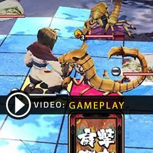 Utawarerumono Mask of Truth Gameplay Video