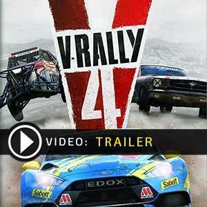 V-Rally 4 Key kaufen Preisvergleich