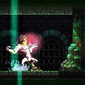 Valdis Story Abyssal City Feind