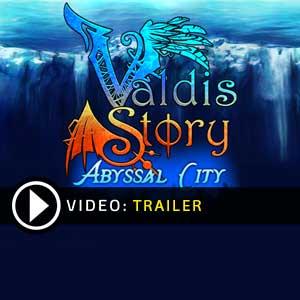 Valdis Story Abyssal City Key Kaufen Preisvergleich