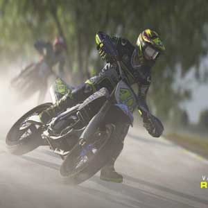 Valentino Rossi The Game PS4 Gameplay